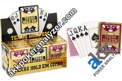 Copag EPT Plastic Marked Playing Cards