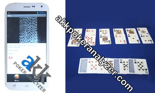 PK King S518 Poker Predictor For Texas Hold