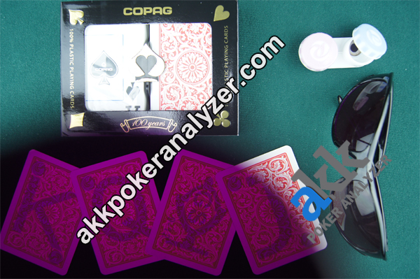 Copag Playing Cards And Copag Marked Cards